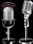 microphones-1473422_1280